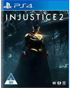 Joc Injustice 2 Pentru Playstation 4