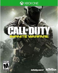 Joc Call Of Duty: Infinite Warfare Pentru Xbox One