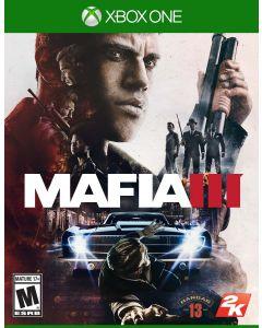 Joc Mafia 3 Pentru Xbox One