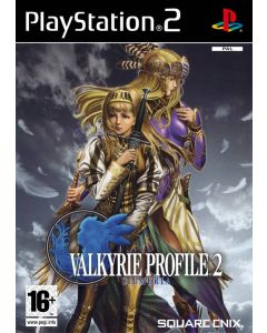 Joc Valkyrie Profile 2: Silmeria Pentru Playstation 2