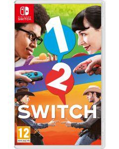 Joc 1 2 Switch Pentru Nintendo Switch