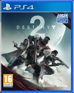 Joc Destiny 2 Ps4