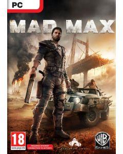 Joc Mad Max Pentru Pc