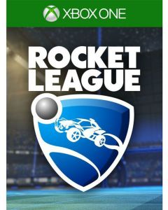 Joc Rocket League - Full Game Download Code Pentru Xbox One