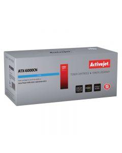 Toner compatibil 106R01631 pentru Xerox, Cyan, Premium Activejet, Garantie 5 ani