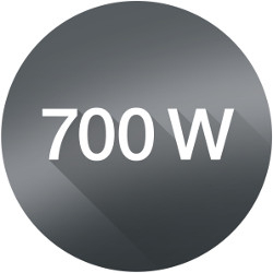 Motor de 700W