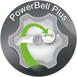 Tehnologia PowerBell Plus