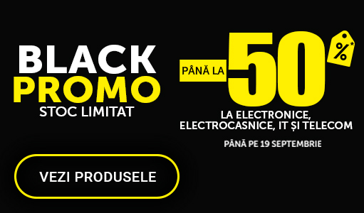 Black promo Carrefour septembrie 2018